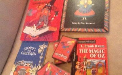 Англоязычные книги и лиценз