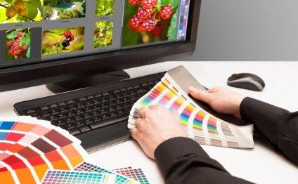слово в технологии печати