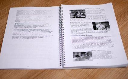 Печать учебных пособий