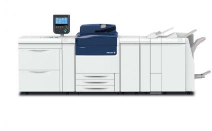 Полноцветная цифровая печатная