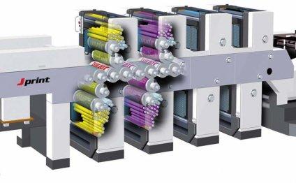 Конструкция печатных аппаратов